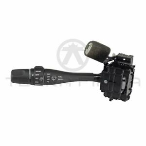Wiper Switch Assembly With Rear Wiper For Nissan Skyline R34 Gtr Gtt