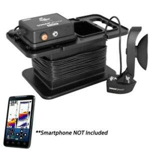 Vexilar SP300 SonarPhone T-Box Portable Fishfinder for iOS 4.3 & Android 2.0