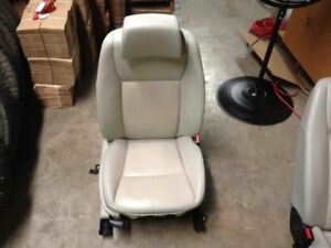 Light Tan Leather Front Right Passenger Bucket Seat Fits 04 11 Saab 9 3 9 3 93
