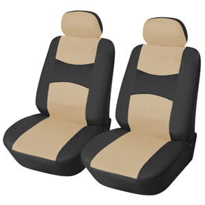 Front Seat Car Seat Covers 159 Sahara For Jeep Cherokee 2014 2019