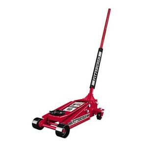 Floor Jack 3 Ton Steel Heavy Duty Floor Jack With Rapid Pump