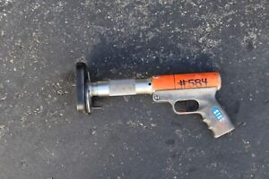 Star Powder Actuated Tool Model 100
