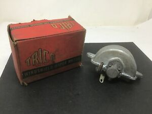 Nos 1940 Chevy Trico Windshield Wiper Motor Ssm 22 Original Oldsmobile Pontiac