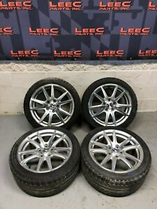 2005 Honda S2000 Ap2 Oem Ap2v1 Wheels Rims Tires 17x7 8