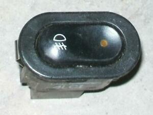94 98 Ford Mustang Fog Light Switch Gt 5 0 4 6 Convertible Console