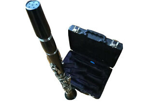 Olds clarinet