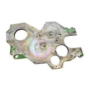 Used Front Engine Plate John Deere 9750 Sts 9400 9300 7700 9860 Sts 9200 7400