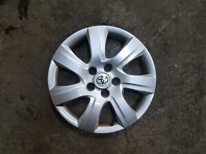 Brand New 2010 10 2011 11 Camry 16 Hubcap Wheel Cover 61155