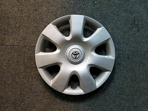 1 Brand New 2002 02 2003 03 2004 04 Camry 15 Hubcap Wheel Cover 61115