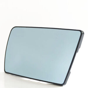 Mirror Glass For Mercedes W202 W210 W140 Driver Left Side Heated