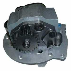 Hydraulic Pump Economy Compatible With New Holland Ford 6610 5610 6600 7610