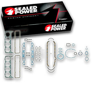 Sealed Power Engine Gasket Set For 1959 Chevrolet 3d Head Sealing Zh