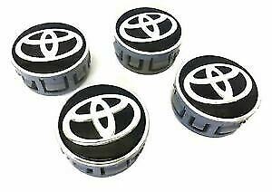 Genuine Toyota Prius Center Wheel Caps 42603 52170 Set Of 4 2016 2017 Prius