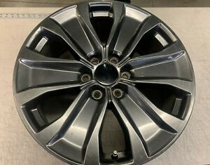 20 Ford F150 Wheels Rims Factory Oem 2018 Lariat Special Edition