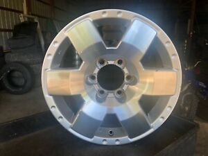 17 Toyota Fj Cruiser Wheel Rim Alloy 4261135340 4261135480 2007 2014 Oem