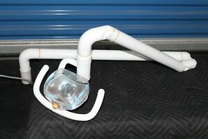 Dental Exam Light Fits Any Dental Chair