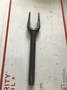 Snap On A203 Ball Joint Tie Rod Separator 1 1 4 Jaw Opening Usa