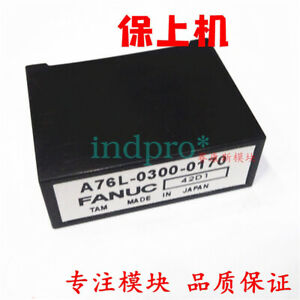 1pcs New Fanuc A76l 0300 0170 Isolated Power Module