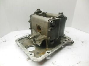 Used Ford 9n 2n Tractor Hydraulic Pump Assembly 9n600
