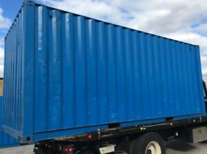 20 Cargo Worthy Shipping Container 20ft Cw Storage Container St Charles Il