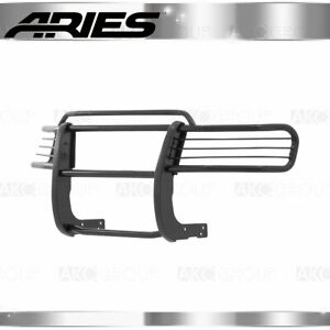 Aries Fits 01 05 Ford Explorer Explorer Sport Trac Explorer Sport Brush Guard