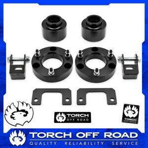 3 Front 3 Rear Lift Kit 2007 2019 Chevy Gmc Tahoe Yukon Suburban Xl 2wd 4x4