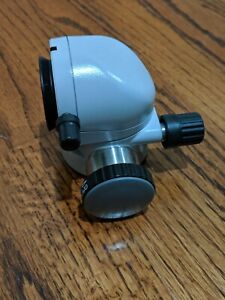 Carl Zeiss Mora Interface With Beam Splitter 303950 9002 For Opmi Pico Surgical