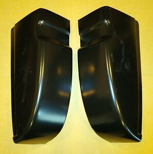 1988 1998 Gmc Sierra Cab Corners Regular Cab Pair