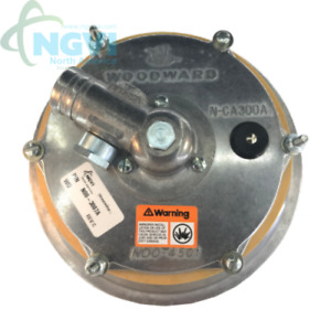 Woodward N ca300am 3 Lpg Mixer impco Replacement
