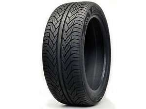 2 New 265 35r22 Lexani Lx thirty Load Range Xl Tires 265 35 22 2653522
