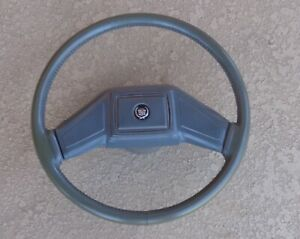 79 85 Cadillac Deville Fleetwood Original Tilt Telescoping Steering Wheel