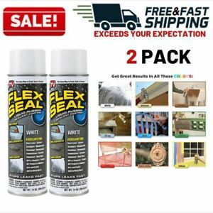 Rubber Sealant Spray Coating Protect Stop Leaks Art Craft Seep Cracks Holes