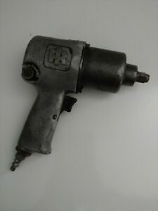 Ingersoll Rand Ir 231 Impact Tool Model A 1 2 Dr Pneumatic Impact Wrench m30c