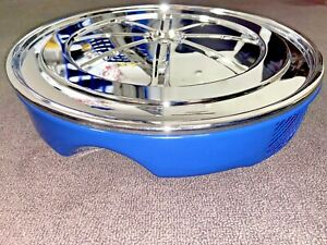 1967 Early 1968 Ford Mustang Gt 390 Air Cleaner Assembly Blem