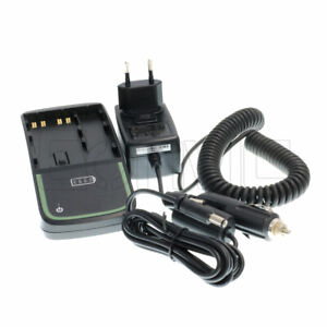 Gkl311 Battery Charger For Leica Total Station Geb211 212 221 222 241 242 331