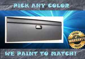Pre painted To Match Tailgate Fits 1995 2004 Toyota Tacoma Truck Tail Gate