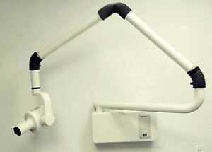 Sirona Siemens Heliodent Md Intraoral Dental X ray System
