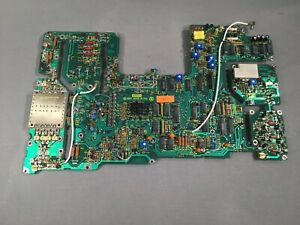 Fluke Output Control 798041 6060a an 3502 Rev A 774190 Board Logic Main