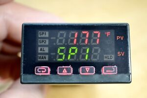 New Dwyer love Controls Temperature Controller Without Manual 32a133 90 035