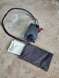 Prodigy Trailer Brake Controller And Harness For Chevy