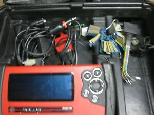 Pre Owned Snap On Tools Solus Kit Asian Domestic Eesc310a