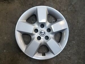 1 New 2008 09 10 11 12 13 14 2015 Rogue 16 Hubcap Wheel Cover 53077