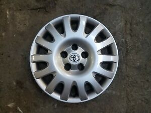 1 Brand New 2002 2003 2004 2005 2006 Camry 16 Hubcap Wheel Cover 61116