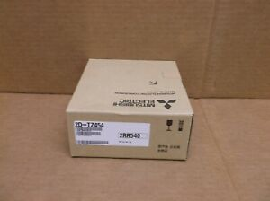 2d tz454 Mitsubishi New In Box Robot Additional 2mb Memory Card 2dtz454
