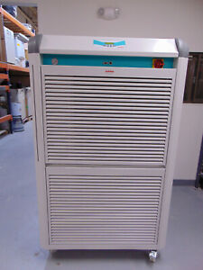 New Never Used Julabo Fl20006 Recirculating Cooler Brand With Warranty