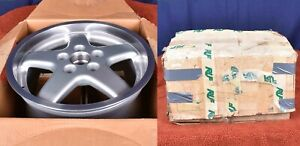 Original Ruf 10 X 18 Speedline Wheel For Porsche 964 965 993 Rims Nla Rear Nos