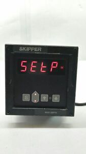 Digital Depth Ship Repeater / Remote Depth Sounder Indicator Skipper IR301