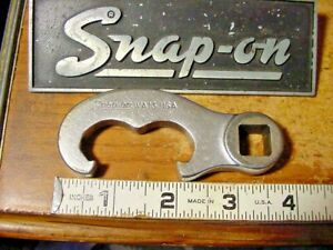 Snap On Tools 1 2 Drive Tie Rod Adjusting Tool Wa13 Made In The Usa