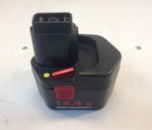 Snap On Ctb314 14 4v Battery For Parts Rebuild