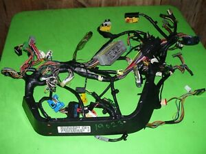 99 Dodge Ram 2500 3500 Cummins Diesel Interior Dash Wiring Harness 56021872ae